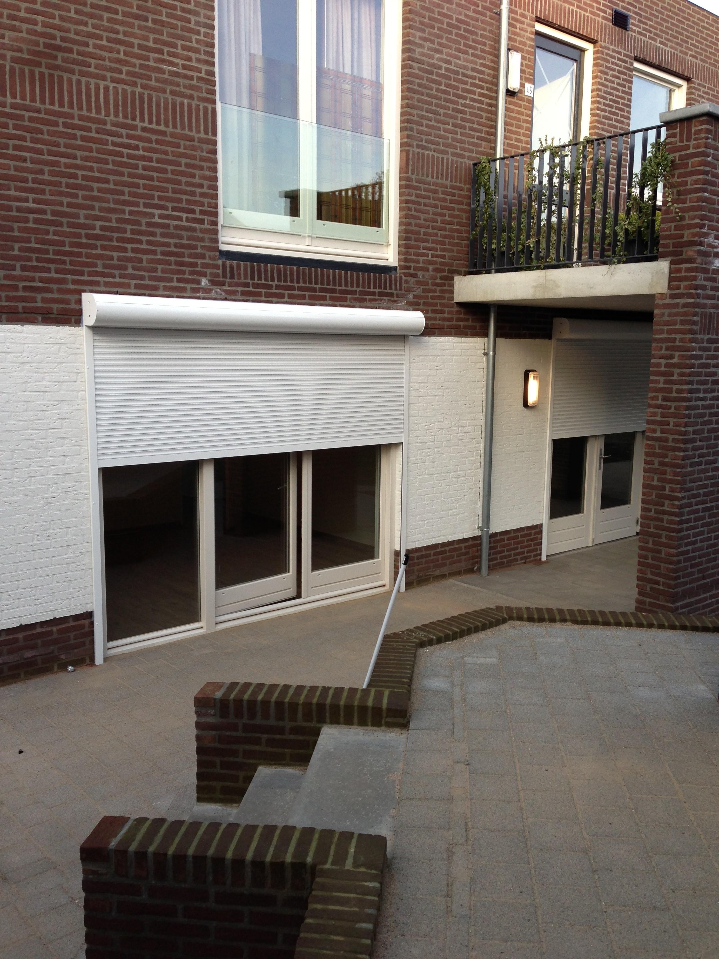 Montagewerk - Stijns Maatwerk